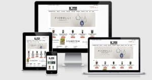 ecommerce websites north wales