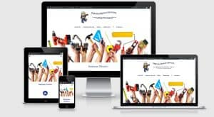 Website Design Wilmslow
