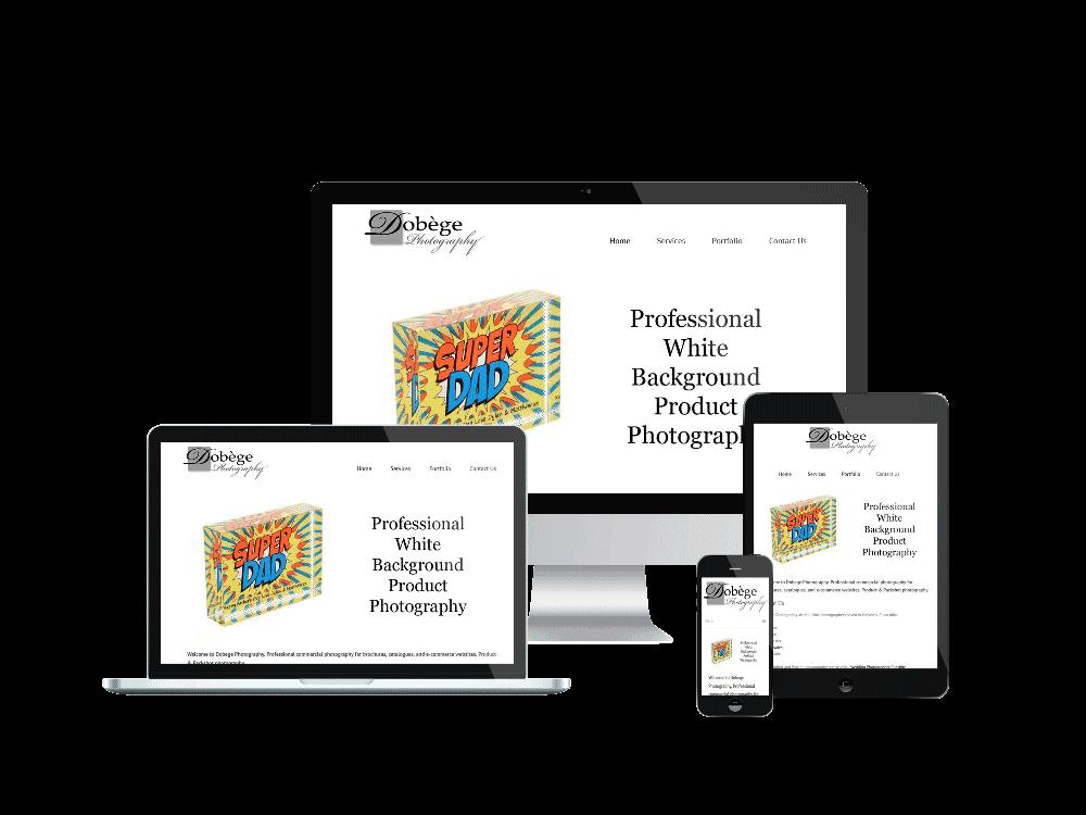 website design North Wales